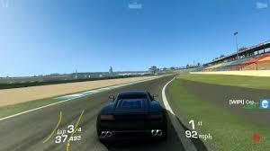 mobil balap keren game balap mobil terbaik paling keren di android dari ea sport