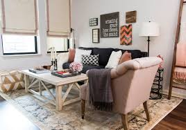 Feminine Living Room The Most Feminine And Eclectic Home In Nashville