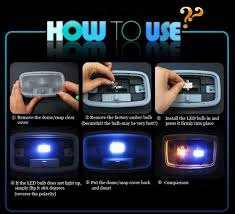 nissan altima 2005 does not start 9pcs blue led interior light for 2002 2004 nissan altima white for