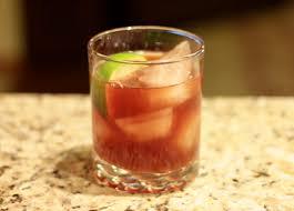 vodka cocktails flight club
