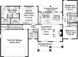 Country Cottage Floor Plans 44 Best 1600 Square Foot Plans Images On Pinterest House Floor