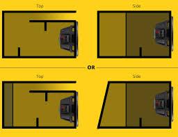 how to build a subwoofer box kicker kar audio pinterest