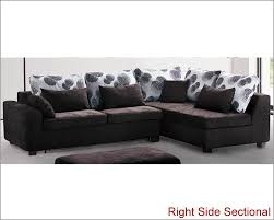 Sectional Sofa With Storage Chaise Sectional Set With Sleeper Sofa And Storage Chaise 33ls61