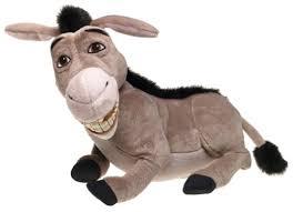 amazon shrek 2 wise crackin u0027 donkey interactive 14