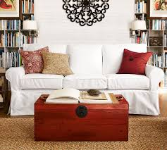 model pottery barn living rooms fiona andersen