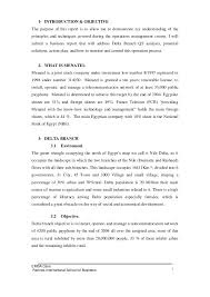 manager weekly report template operation management business report