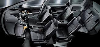 Honda Crv Interior Dimensions 2017 Honda Cr V Touring Release Date Price Interior Specs