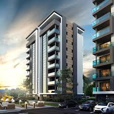 Best  D Building Design Ideas On Pinterest Architecture - Apartment building designs