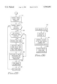 patent us5793491 intelligent vehicle highway system multi lane