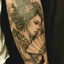 47 best geisha tattoos images on geisha tattoos 100 images 47