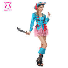 online get cheap womens pirate costume aliexpress com alibaba group