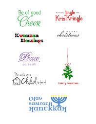 82 xmas sentiments fonts images christmas