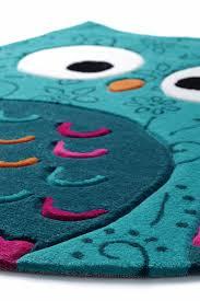 Kids Carpets Smart Kids Bright Fun Little Owl Carpet U2022 Online Carpets