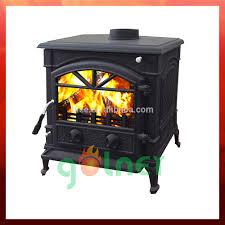 catálogo de fabricantes de chimeneas de leña de alta calidad y