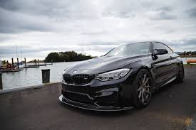 bmw m4 stanced bmw f82 m4 on morr ms11 wheels photoshoot