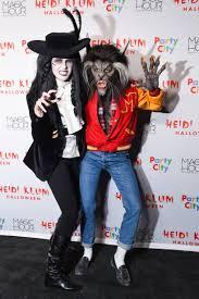 10 Amazing Heidi Klum Halloween Costumes Copy Heidi Klum U0027s 18th Annual Halloween Party Photos Images Getty