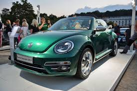 2017 volkswagen beetle dune road volkswagen u0027s retro beetle ups its styling game for 2017