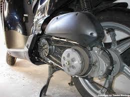 reparaturanleitung wartung u0026 inspektion motorroller honda sh 125