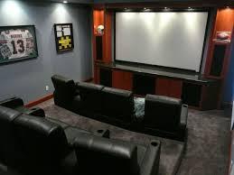 complete home theater custom home theater u2013 techni home inc