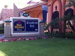 Comfort Inn Near Disneyland Cheap Disneyland Hotels Anaheim Hotels Near Disneyland