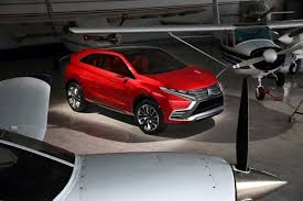 mitsubishi concept xr phev mitsubishi concept xr phev ii confirmed for geneva reveal the news