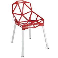 grid chair brickell collection modern furniture store