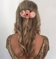 bridesmaid hairstyles for medium length hair 40 irresistible hairstyles for brides and bridesmaids