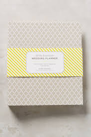 all the essentials wedding planner all the essentials wedding planner anthropologie
