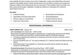 Accounting Resume Objective Examples by Accounting Resume Examples For Finance Reentrycorps