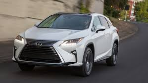 lexus rx 2016 rx launch tour