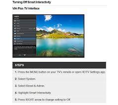 how to reset vizio tv vizio to pay 2 2 million for spying on what customers watch without