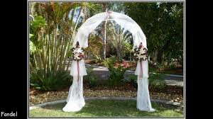 wedding arches diy diy wedding arch decorating ideas