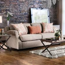 beltran transitional sofa