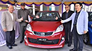 volkswagen brunei perodua myvi and alza exported to brunei motor trader car news