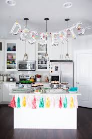 Kitchen Cactus Cactus Fiesta Party Food And Decor Kelsey Bang