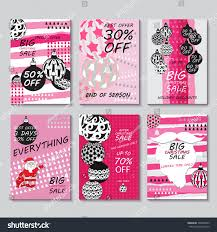vector set sale cards includes stock vector 504958633