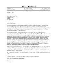 cover letter international organisation cover letter templates