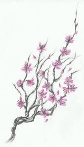 collection of 25 cherry blossom leg design