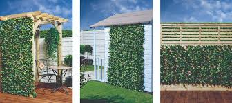 Garden Screening Ideas Screen Ideas For Instant Privacy And Shade Green Screens