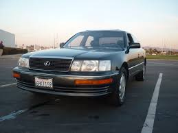 lexus ls400 tamerlane u0027s thoughts 1993 lexus ls400 for sale plus bonus