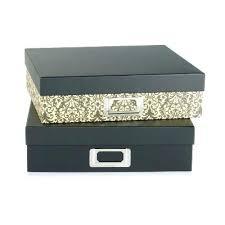 pioneer jumbo scrapbook storage box scrapbook 12 12 paper storage scrapbook storage box 12 12