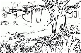 coloring pages for landscapes natural landscape coloring pages landscape coloring pages az