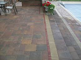 Flagstone Pavers Patio Brick Paver Contractor In Michigan Flagstone Patio Walkway