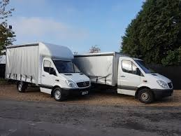 bmw sprinter van mercedes sprinter 5 0m curtain side van for sale vantastic