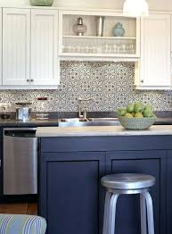 backsplash for small kitchen green tile backsplash kitchen moeslah co