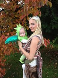 Game Thrones Halloween Costume 36 Bébé U0026 Game Thones Images Mother