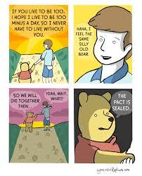 love pooh bear imgur