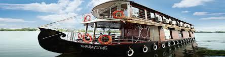 5 Bedroom Houseboat 1st Eco Friendly Houseboat In Alappuzha Alleppey Kerala