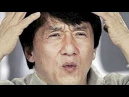 Jacky Chan Meme - i wrote this song jackie chan made this face youtube