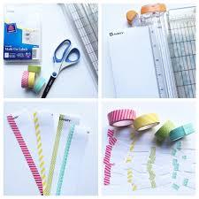 me u0026 my big ideas the happy planner diy washi labels mom run craft